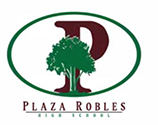 Plaza Robles High School